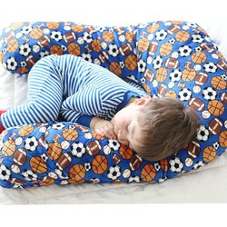 Bedtime Pillow