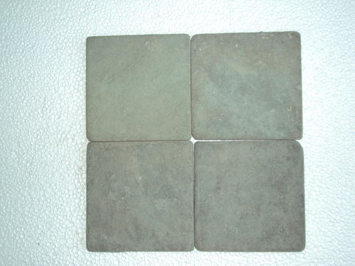 MGreen Tumbled Stone Tile