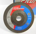 4 Grinding Wheels Norton Professional