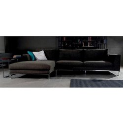 Flounder Metal Sofa Set