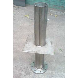 SS Puddle Flanges
