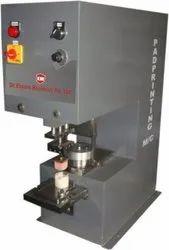 Motorized Pad Printing Machine