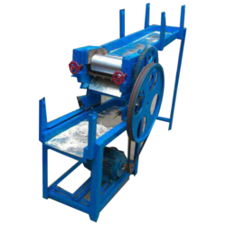 Heavy Duty Noodle Making Machine