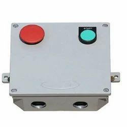 Single Phase LPBS Electrical Box
