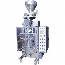 Pluses Packaging Machine