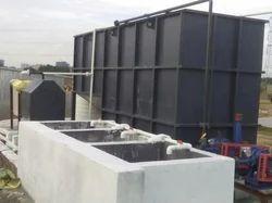 Sewage Treatment Plant (20KLD)