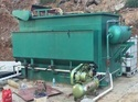 Engineering Industry Effluent Treatment Plant