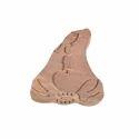 Designer Hand Carved Wooden Printing Stamp