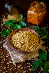 Indian Fenugreek Seed