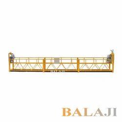 Modular Type Scaffolding Platform