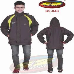S2-043 Protective Rain Wear