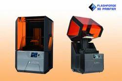 Flashforge Hunter 3D Printer