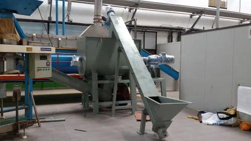 Ribbon Mixer Manufacturer From Coimbatore
