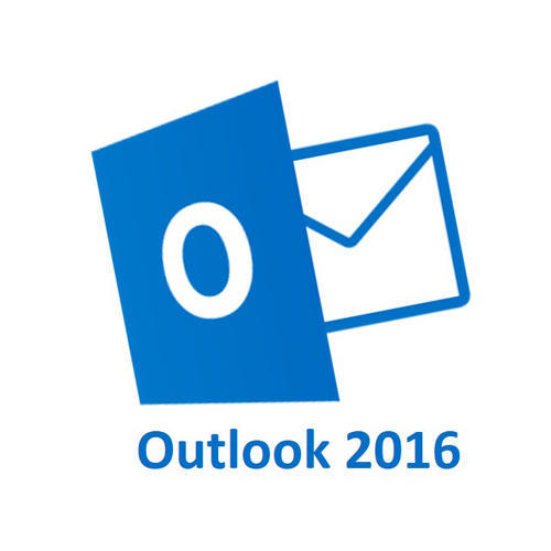 Microsoft Outlook 2016 Paper License Key
