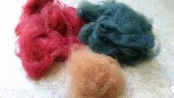Polyester, Wool, Nylon Fiber Dyeing