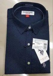 Full Sleeve Mens High Quality Shirt