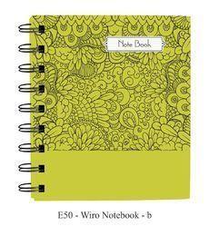 Flora Wiro Notebook b
