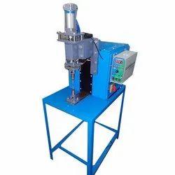 Table Type Pneumatic Spot Welding Machine