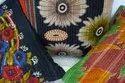 Vintage Cotton Kantha Cushion Cover