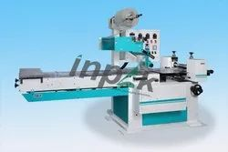 Soap Packaging Machines