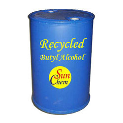 Recycled Butyl Alcohol