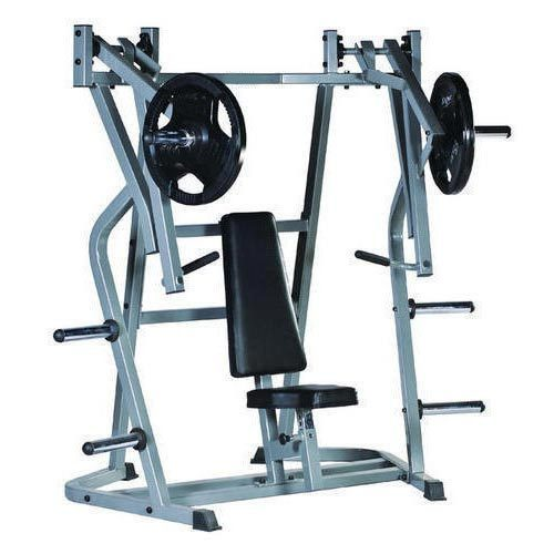 Nice And Nice Fitness Cast Iron And Mild Steel Seated