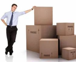 Packaging And Moving Service
