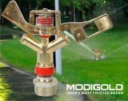 Sprinklers System