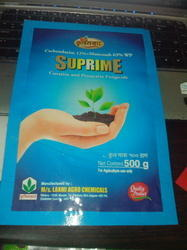 Fertiliser Printed Laminated Pouch