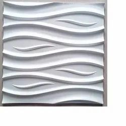 3D Wall Paneling