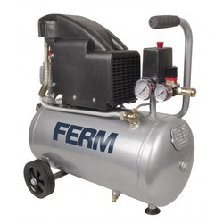 Ferm Oil Free Air Compressor