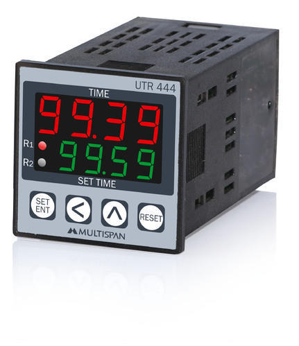 Opdateret Multispan Automatic Digital Timer, Rs 1350 /piece, Darade ZT68
