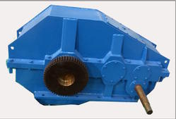 Used Crane Duty Gearboxes