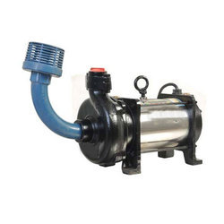 Monoset Pump