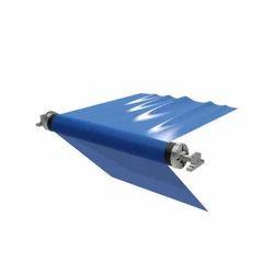 Liquid Ammonia Expander Roller