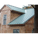 Standing Seam GL Roofing Sheet
