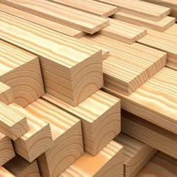 Wooden Softwood
