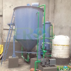 Acid Neutralization Effluent Treatment Plant