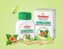 Pitambari Ashwagandha Tablets - Single Herb, For Physical & Mental Rejuvenator, Packaging Type: Bottle