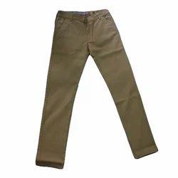 Joe Root Cotton Mens  Formal Trouser, Size: 34