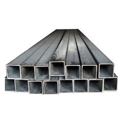 347 Stainless Steel Square Pipe