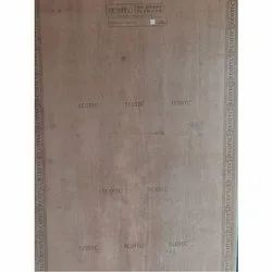 Hardwood Ecotec MR Grade Plywood Board, Thickness: 6 To 18 Mm, Size: 8 X 4 Feet