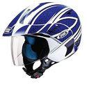 Open Face Studds Marshall D3 Half Face Helmet, Weight: Upto 1.45kg, Size: L