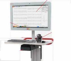 Cardiovit CS-200 TMT Machine