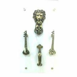 Brass Door Pull Handle