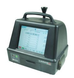 Portable Liquid Laser Particle Counter