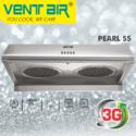 Ventair Kitchen Chimney Pearl SS