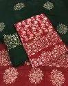 Batik Cotton Dress Materials