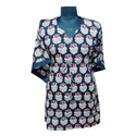 Indian Handmade Cotton Kaftan