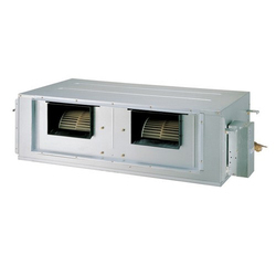 Hitachi 4.0 Tr  Concealed Split Air Conditioner R22